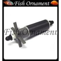 Impeler Da Bomba Atman Ph - 3500 Modelo Novo Fish Ornament