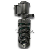 Bomba Submersa C/ Filtro 450 L/h - Ipf-448 Aleas 110v Toca