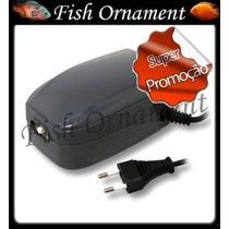 Sunsun Compressor De Ar Yt 302 2 Saídas 110v Fish Ornament