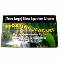 Limpador Magnético Magfloat Extra Large O Mais Potente
