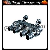 Bomba Circulação Sunsun Jvp-402 24000 L/h 110v Fish Ornament