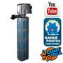 Bomba Submersa Com Filtro Vazão De 2500 L/h - 110v