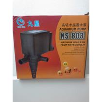 Ns803 Bomba Submersa Minjiang 2000 L/h