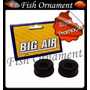 Pulmão Compressor Big Air A230 E A320 - Fish Ornament