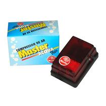 Compressor Master Aqua-flux 220v (35l/h)