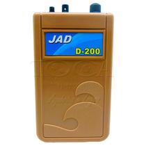 Compressor A Pilha Boyu/jad D200