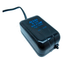 Compressor De Ar P/ Aquario Aleas Air Pump Ap-1688