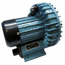 Turbina De Ar - Soprador - Resun Gf250 -