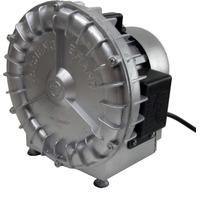 Compressor Radial, Turbina De Ar Gf 180 220v. Soprador