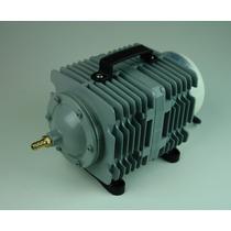 Compressor De Ar Bomba P/bateria Aco-001 18w 110v. Resun