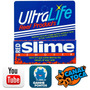 Red Slime Remover - Removedor De Algas Ultralife