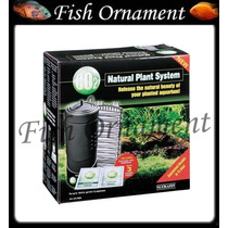 Sistema Natural De Co2 Hagen Nutrafin Fish Ornament
