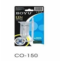 Difusor De Co2 Com Serpentina De Vidro Co-150 - Boyu