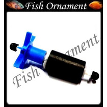 Impeler Ou Rotor Bomba Atman At - 203 Fish Ornament