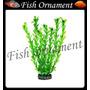 Enfeite Soma Planta Lindernia 30cm Fish Ornament