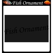 Painel Fundo De Aquario Boyu J16 60cm Fish Ornament