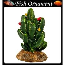 Soma 020112 Enfeite Resina Planta Cactus 130