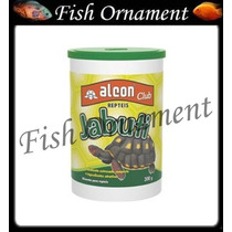 Ração Alcon Jabuti 300g Tartaruga Fish Ornament