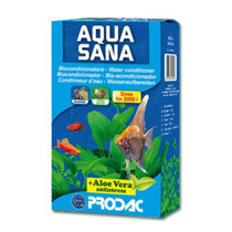 Anti Cloro Condicionador De Agua Prodac Aquasana 100 Ml