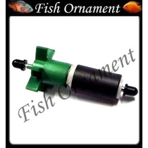 Impeler Ou Rotor Bomba Atman At - 202 Fish Ornament