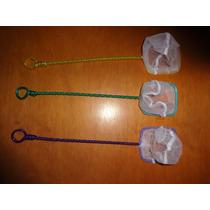 Redes De Aquário Para Betas, Artemias E Peixes Pq Especial