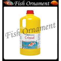 Alcon Labcon Garden Cristal Lagos 5 Litros Fish Ornament