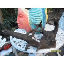 Tronco Para Aquários, Terrários, Aqua-terrários, Lagos 013.
