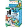 Jbl Teste De Ph - 3,0 À 10,0 P/ Aquário Água Doce Ou Salgada