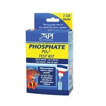 Teste De Fosfato Api Phosphate Água Doce E Salgada.