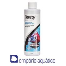 Seachem Clarity 250ml Clarificante Para Aquário
