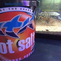 Sal Atm Reef 7kg Para Aquários Marinho