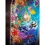 Painel Decorativo P Aquário Motivo Nemo Alturas X50