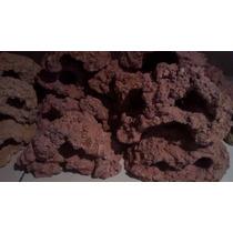 Pedra Para Aquario Ciclideos 15,00 Kg
