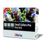 Complexo De Elementos Halogênios Coral Colors Pro Test Kit