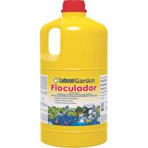 Alcon Labcon Garden Floculador 5lt - Toca Dos Peixes