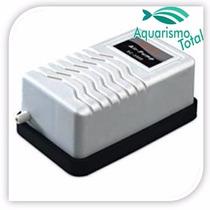 Compressor De Ar Boyu / Jad Sc-3500 Aquario 1 Saida 3,2l/min