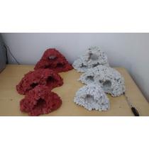 Pedra Para Aquario Ciclideos E Marinho 15,00 O Kg