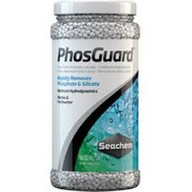 Fosguard 1 Litro Seachen Removedor De Fosfato