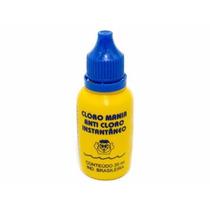 Anti-cloro Para Aquário 20ml