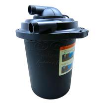 Filtro Pressurizado Para Lagos Boyu/jad Efu-8000 C/ Uv 7w