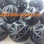 Bio Ball 26mm. 40 Pç. P/ Filtros Biologicos Alevinosepeixes