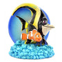 Nemo & Gil 3 Nmr27 Penn Plax - Procurando Nemo - Aquapet