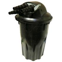 Filtro Pressurizado P/ Lagos Jebao Easy Clean Cf-30