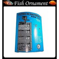 Filtro De Bactéria Zanclus Fbm 155 - Fish Ornament