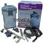 Filtro Canister Hopar C/ Uv 09w 3328 2200 L/h 50w Completo