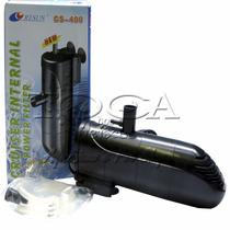Filtro Interno Resun Cruiser 400 - 400l/h
