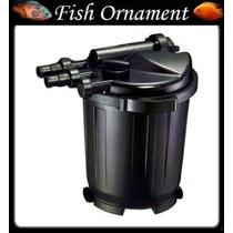 Filtro Pressurizado Para Lagos Atman Ef-4000uv 110v