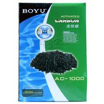 Carvão Ativado Boyu/resun/jad/jebo 1000gr - 01kg