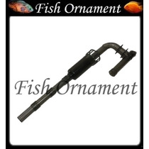 Sifão Do Filtro Externo Hf - 0600 Fish Ornament