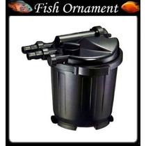 Filtro Pressurizado Atman Ef 3000 Uv 110v Fish Ornament